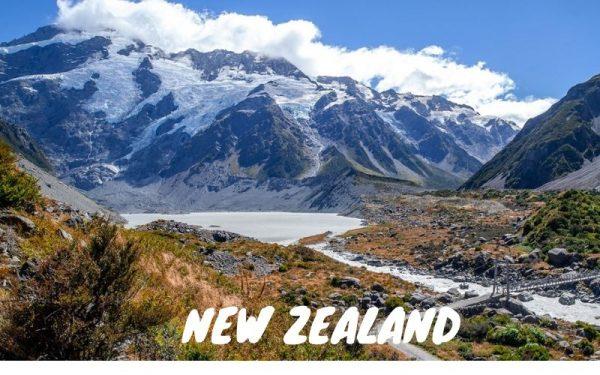 paket tour new zealand