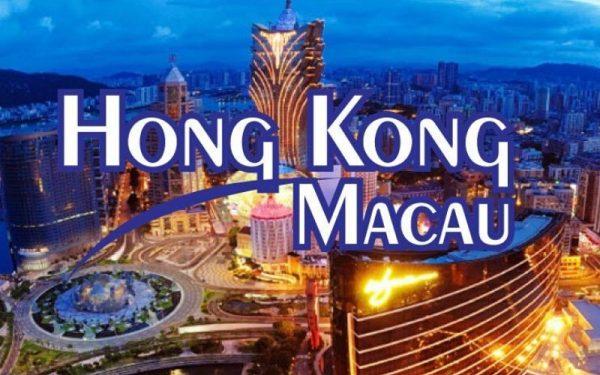 paket tour hongkong macau