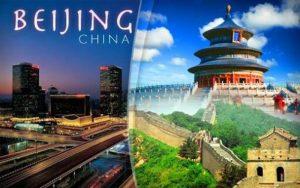 Paket Tour Beijing