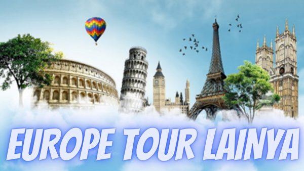 paket tour eropa