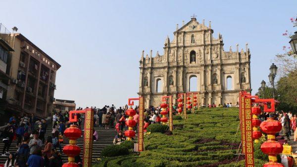 paket tour hongkong shenzhen macau