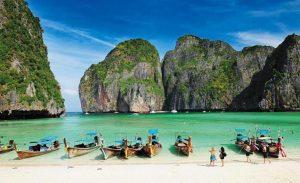 paket tour phuket
