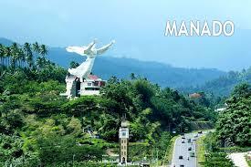 Paket Tour Manado Bunaken