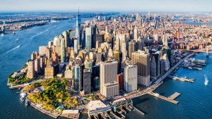 paket tour new york