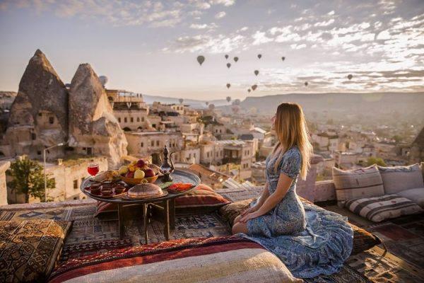 objek wisata turki