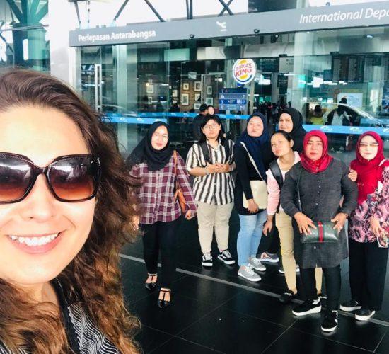 Paket Tour Malaysia Group