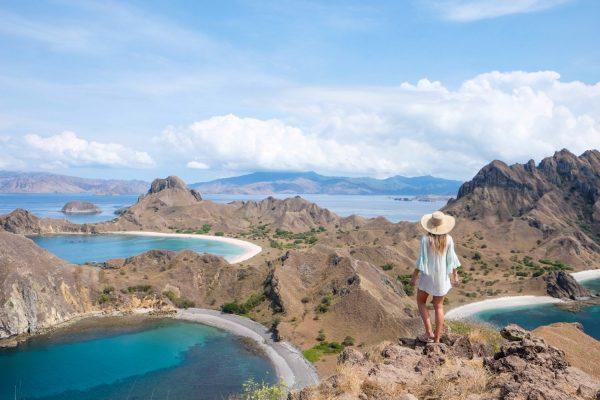 Indonesia tourist destinations