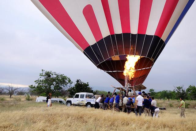 baik balon udara turki